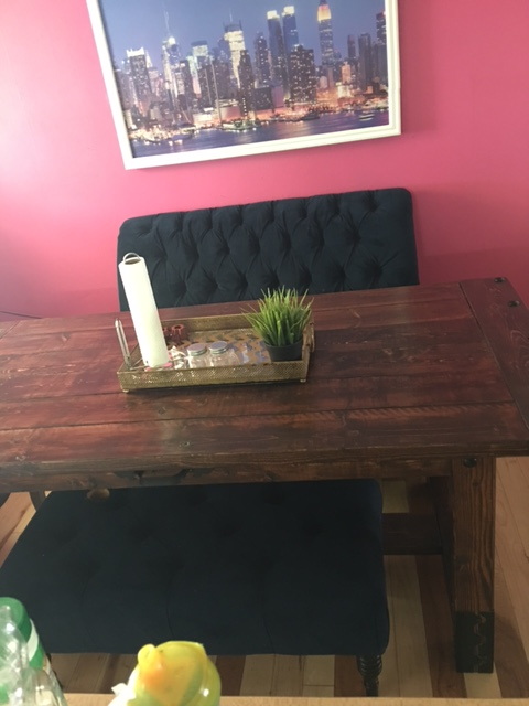 table-handle